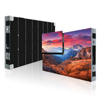 LEDot Wall Screen